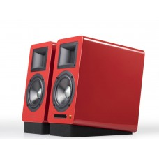 A 100  100W Active Speaker System