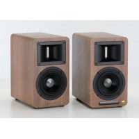 A 80  100W Active Speaker System