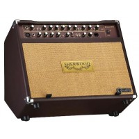 Carlsbro Sherwood 60R  60 Wats Acoustic guitar amplifier