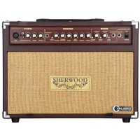 Carlsbro Sherwood  20R 20 Wats Acoustic guitar amplifier