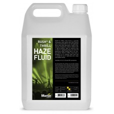 Martin RUSH & Thrill  Haze Fluid 2,5L Dūmu šķidrums