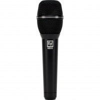 Microphones and Wireless systems