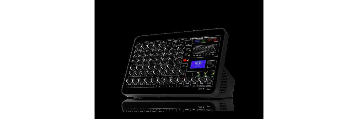 Dynacord PM-502