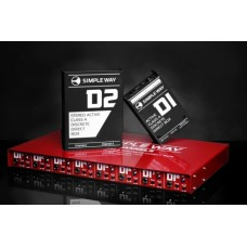 Simpleway D8 8 channels Direct Box