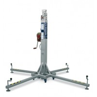 WORK LW-250-R TOWER LIFTER with adapter