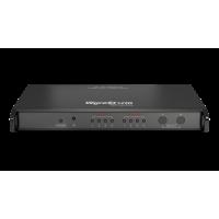 WyreStorm Express™ 4x2 HDMI Matrix Switcher, Remote