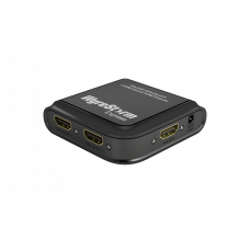 WyreStorm Express™ 1x2 HDMI Splitter