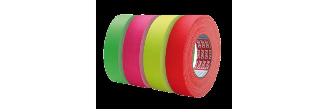 Tesa  4671 neona līmlenta