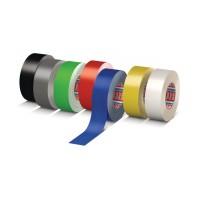 Tesa 4688 Auduma līmlente ar polietilēna pārklājumu 25m 50mm